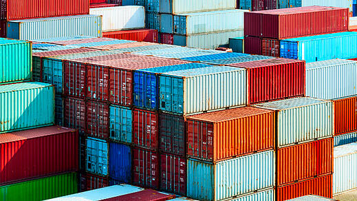 Containers binnen IT - hoe werkt het?