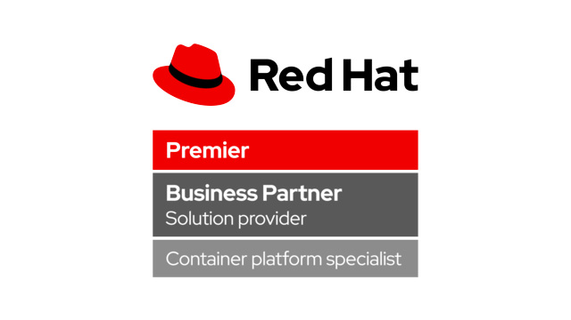 Red Hat benoemt HCS Company tot Red Hat Container Platform Specialist