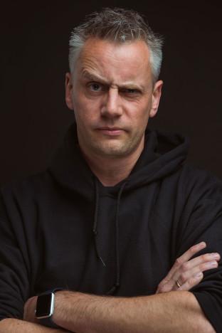 Klaas Pieter Majoor