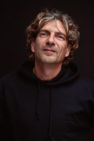 Jeroen Mulder