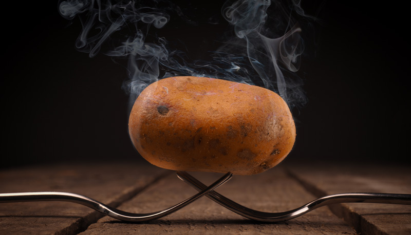 hot-potatoe