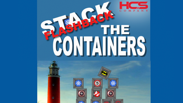 game openshift stack containers hcs company