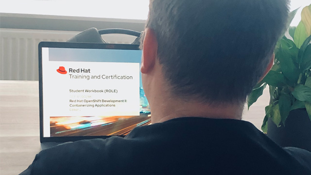 red hat certified architect